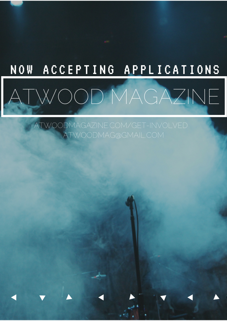Atwood Magazine Now Hiring