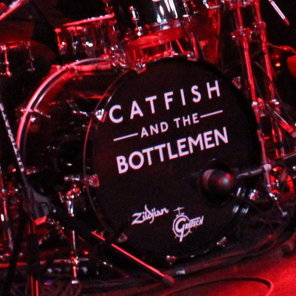 Catfish and the Bottlemen 5