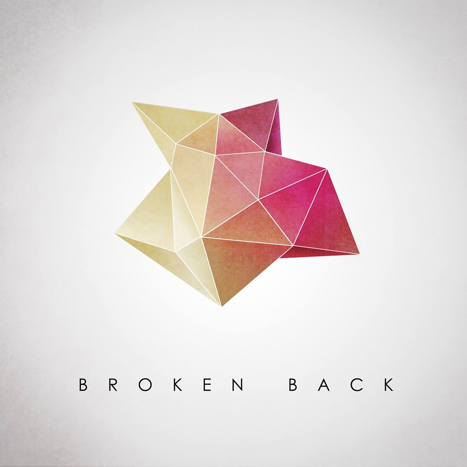 Dear Misfortune, Mother of Joy - Broken Back
