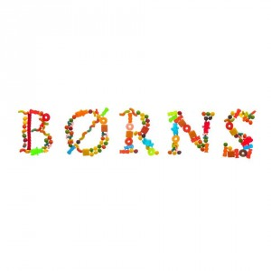 Candy EP - BØRNS