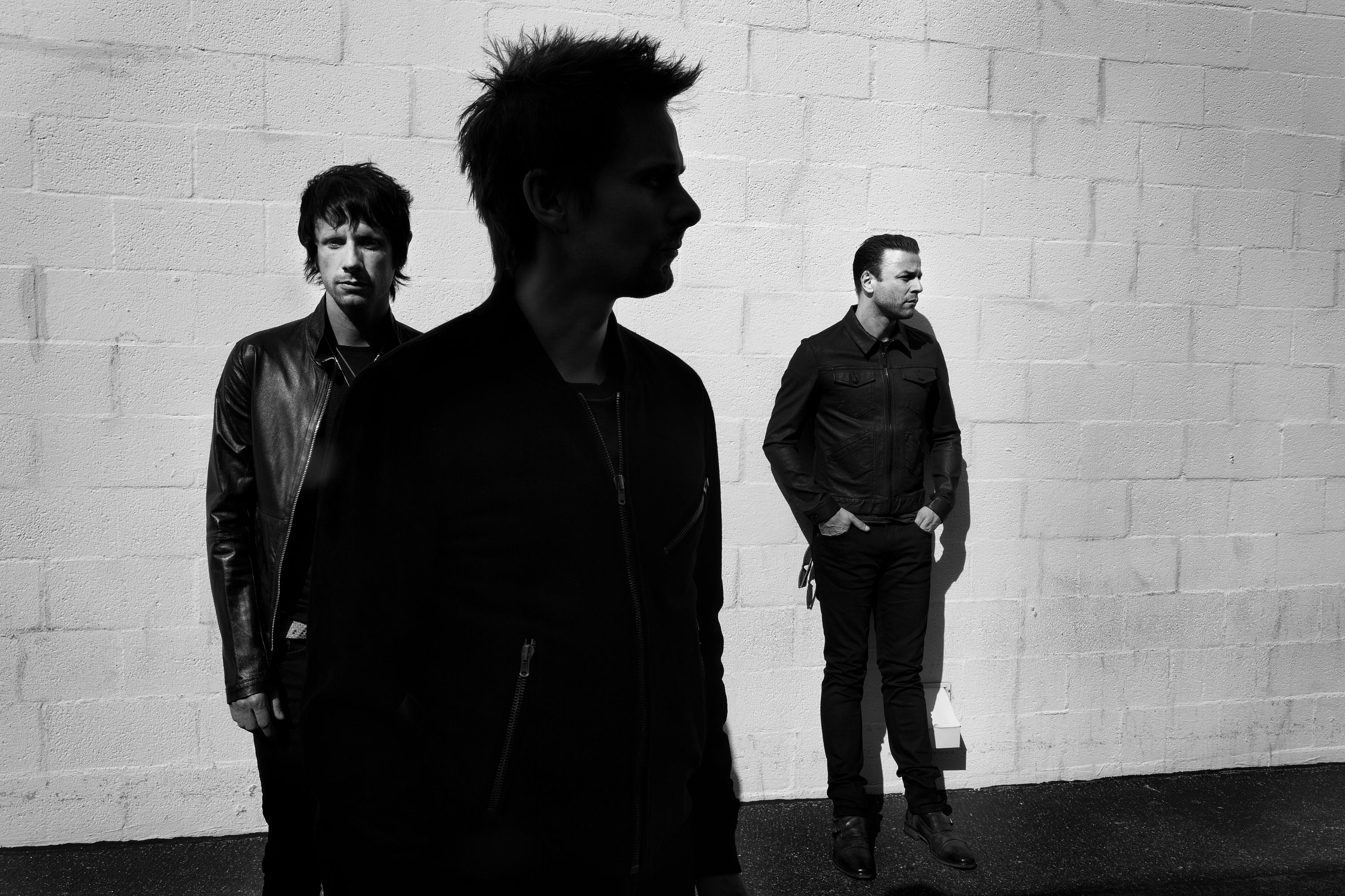 Muse © Danny Clinch