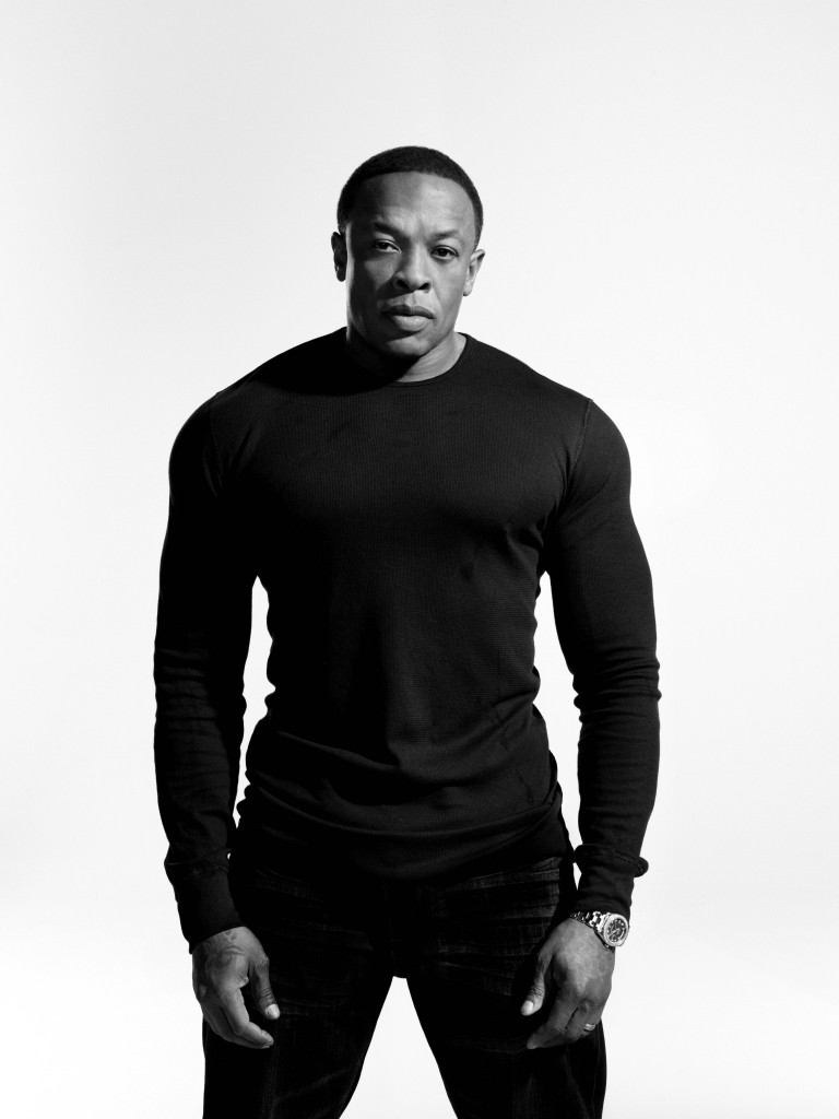 Dr. Dre © Scott Council
