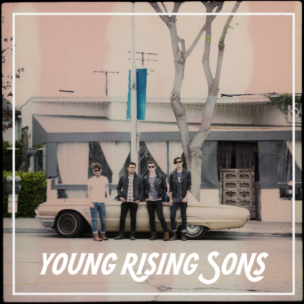 Young Rising Sons [EP] - Young Rising Sons