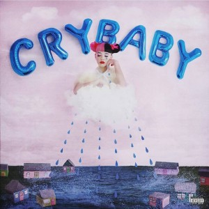 Cry Baby - Melanie Martinez (c) 2015 Atlantic Records