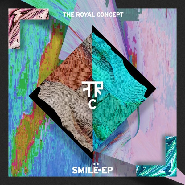 Smile - The Royal Concept