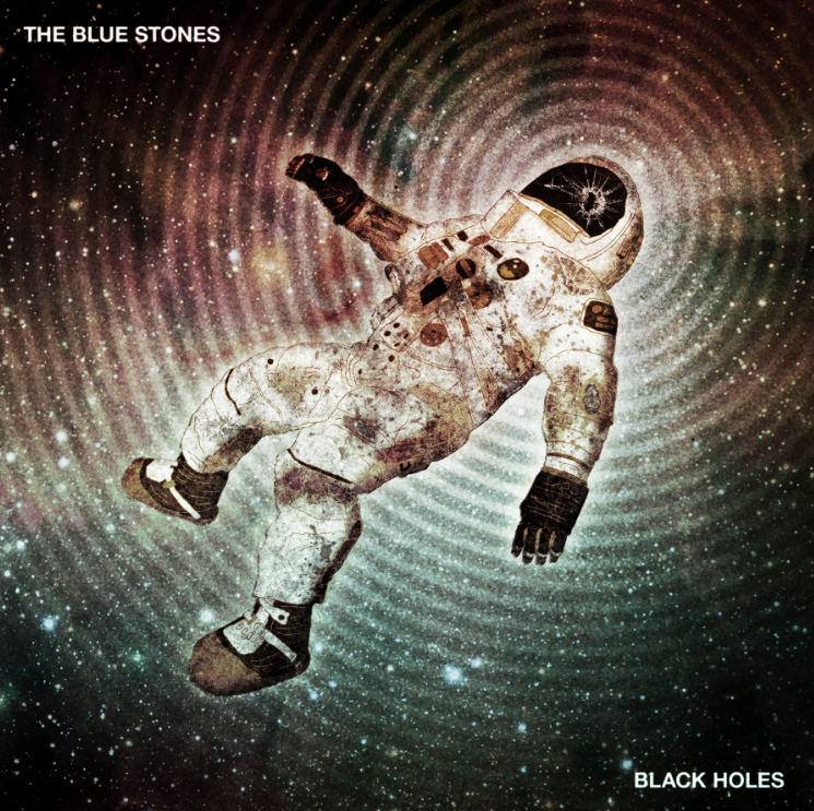 Black Holes - The Blue Stones