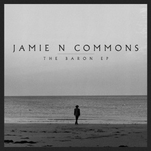 The Baron EP - Jamie N Commons