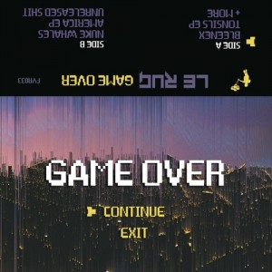 Game Over - Le Rug