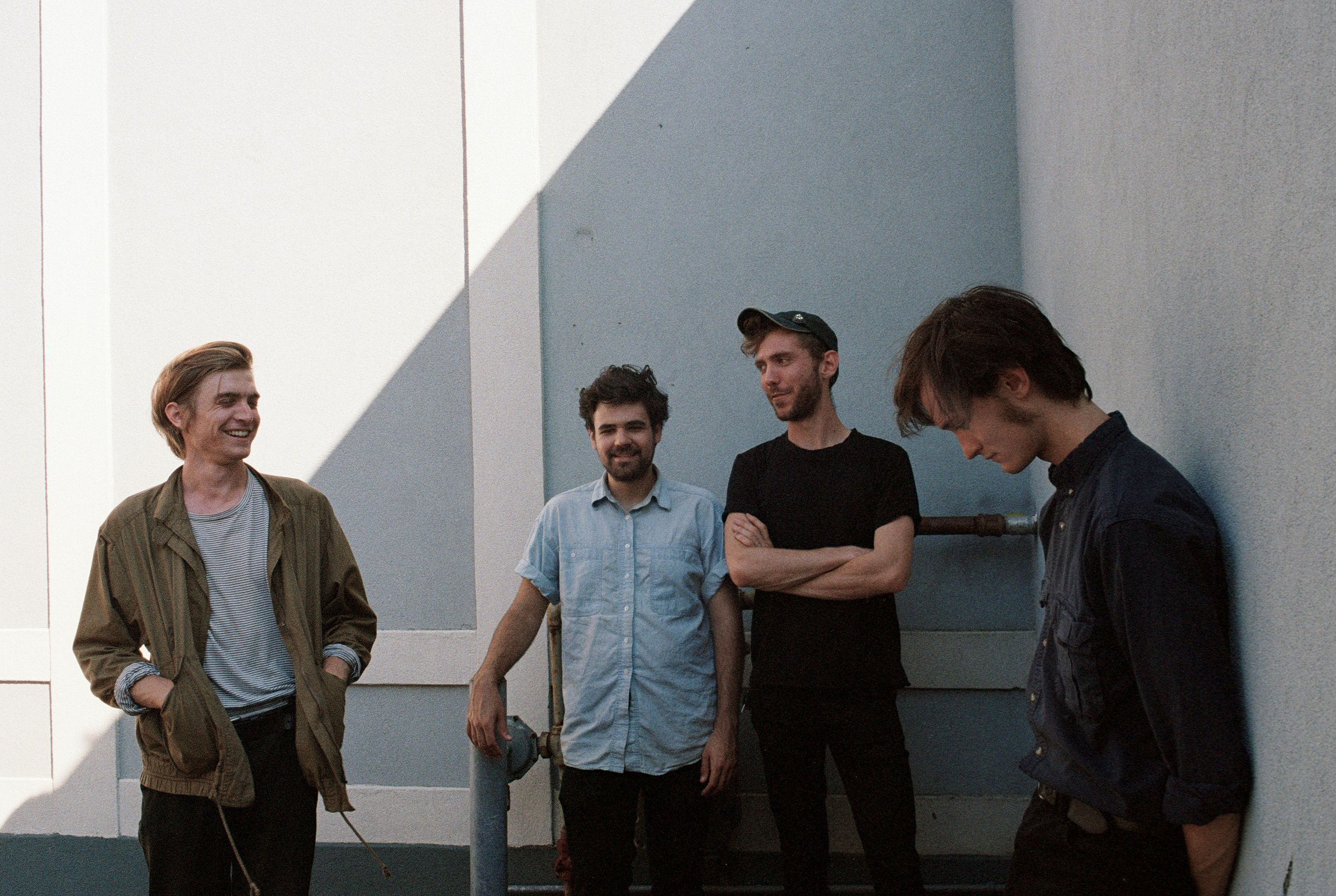 Ought © Colin Medley