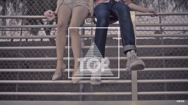 "Screenshot from ""Top"" by HØØNCH"