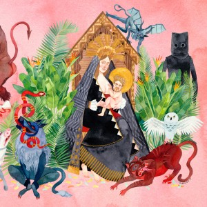 I Love You, Honeybear - Father John Misty