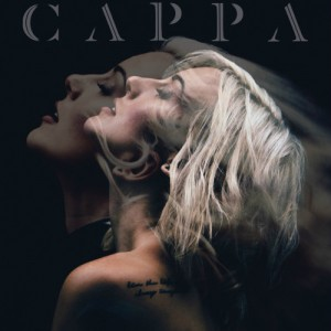 CAPPA EP cover art - CAPPA
