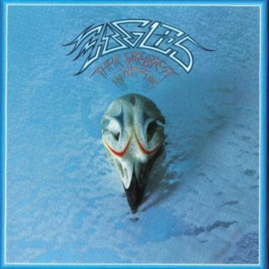 Their Greatest Hits - The Eagles