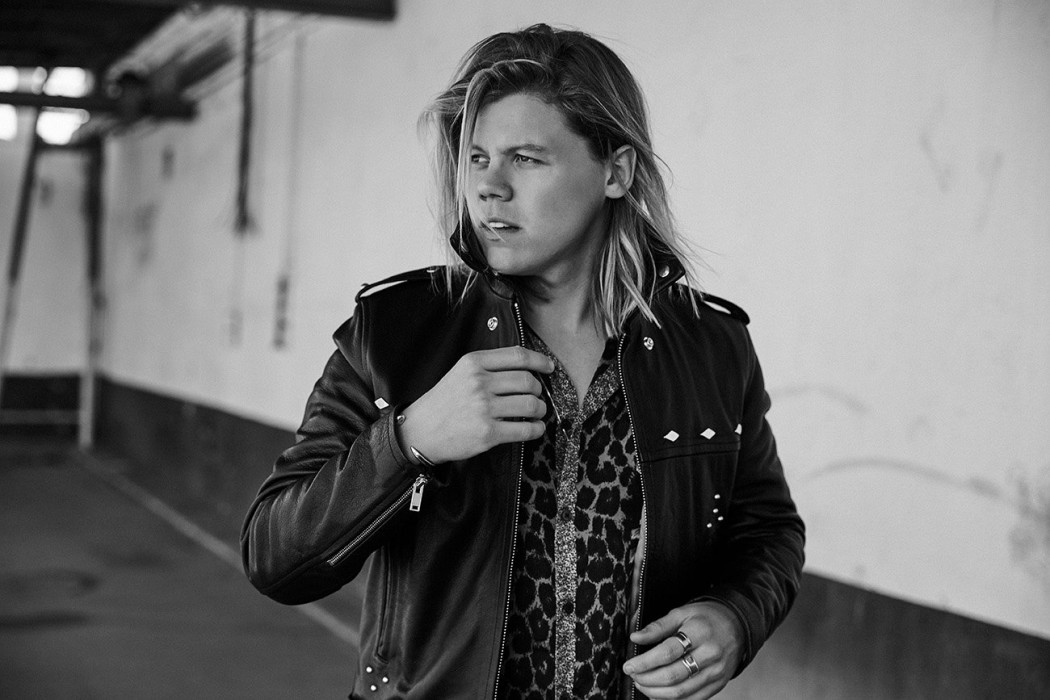 Conrad Sewell // credit Facebook