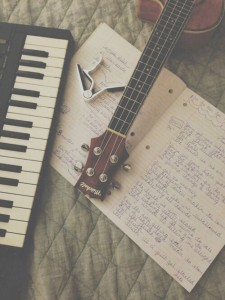 Songwriting Process