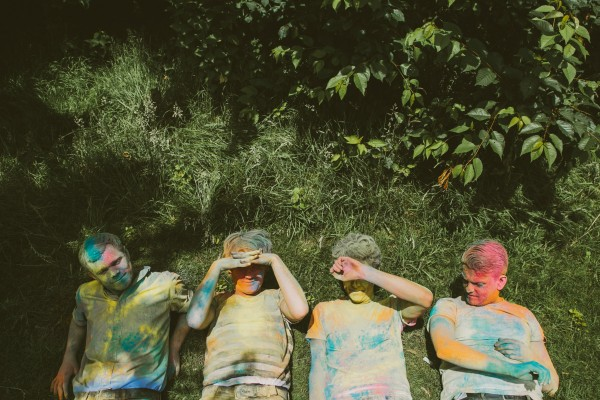 The Crookes © India Hobson