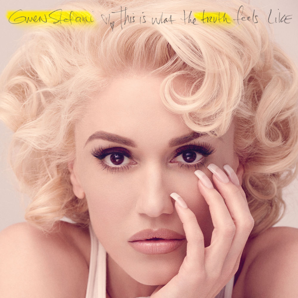 This Is What the Truth Feels Like - Gwen Stefani