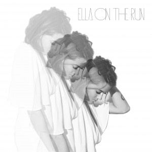 Undone EP - Ella on the Run