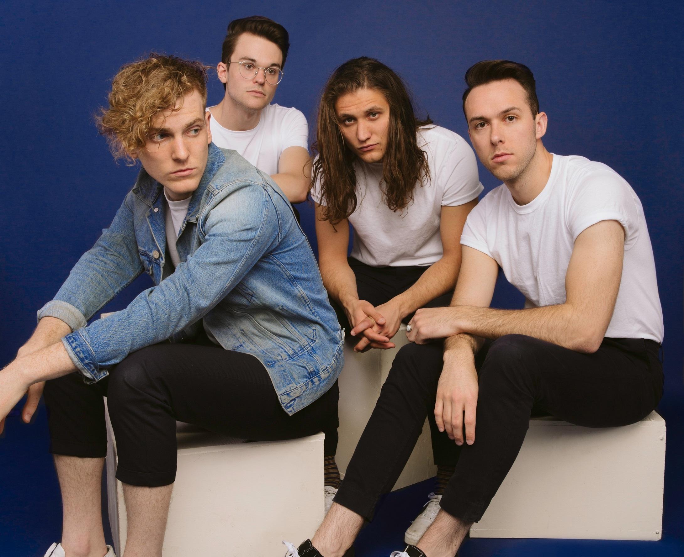 COIN Official Promo Photo (by Zachary Gray)