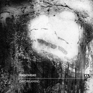 """Daydreaming"" single art - Radiohead"
