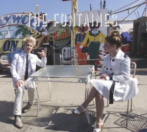 ii - The Fontaines