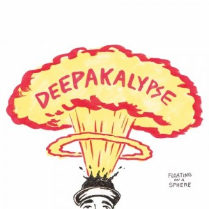 Floating on a Sphere - Deepakalypse
