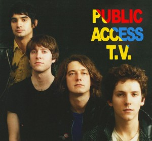 Never Enough - Public Access TV