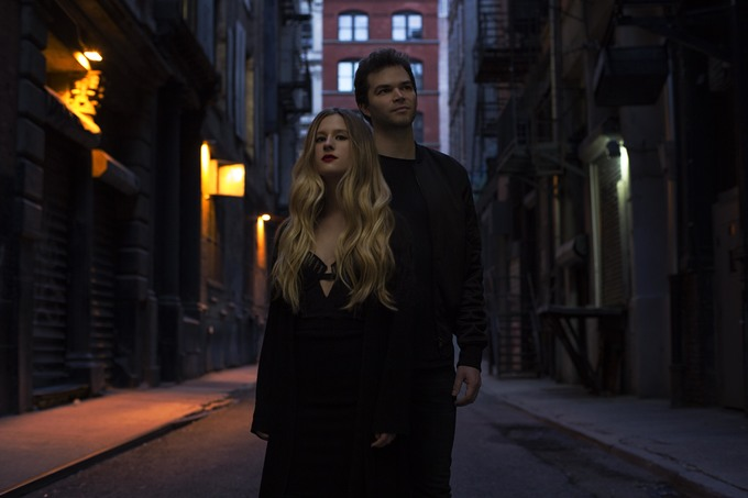 Marian Hill / courtesy of the artist