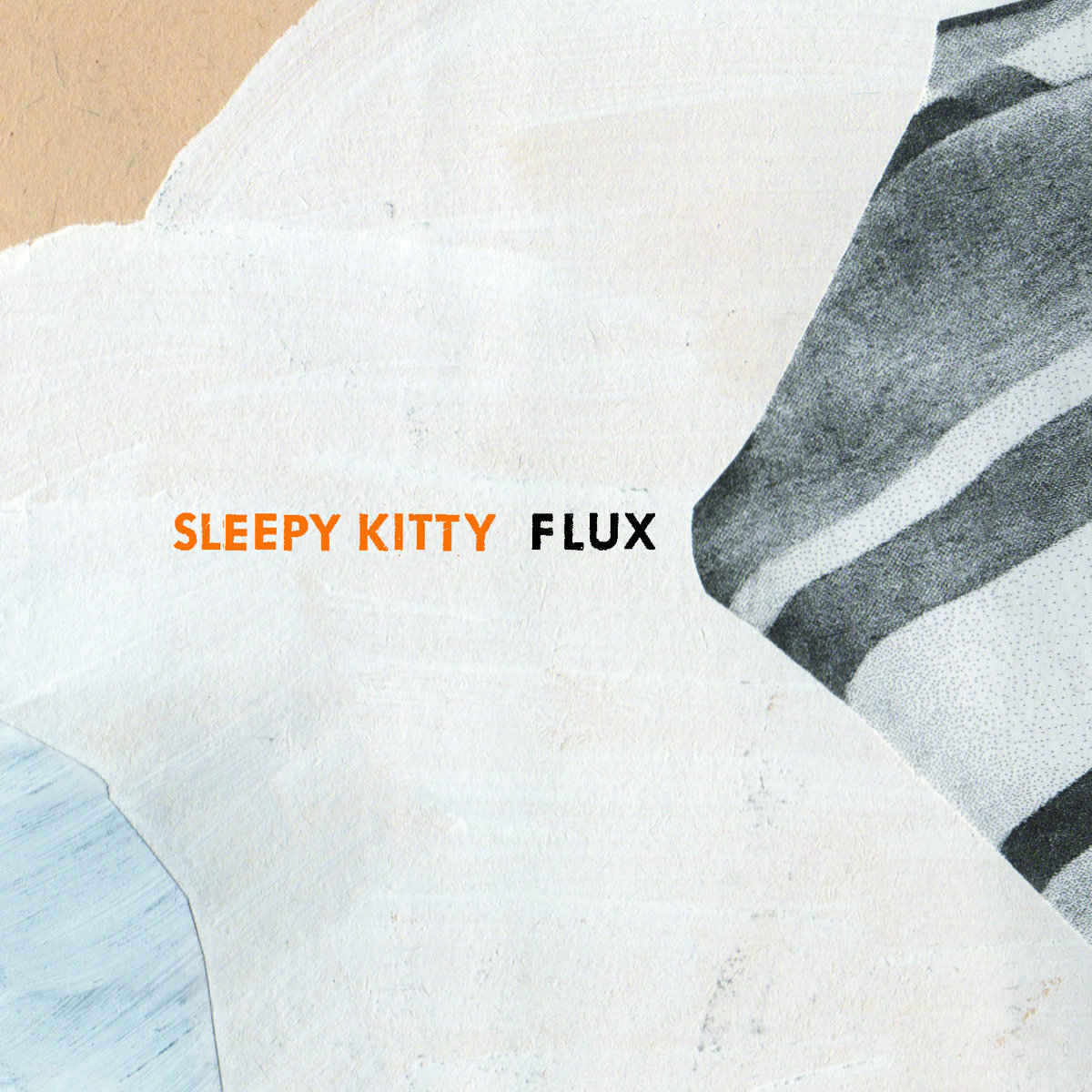 Flux - Sleepy Kitty