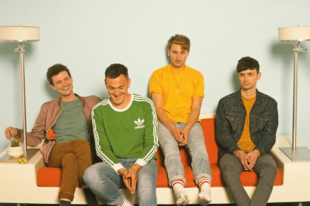 Glass Animals © Neil Krug