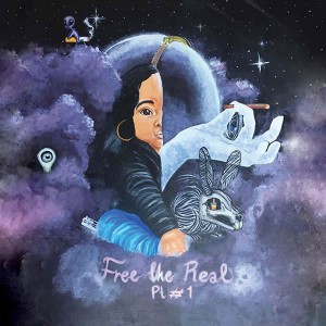 Free the Real Pt. 1 - Bibi Bourelly