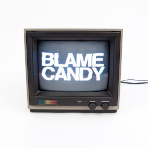 EP1 - Blame Candy