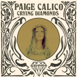 Crying Diamonds - Paige Calico