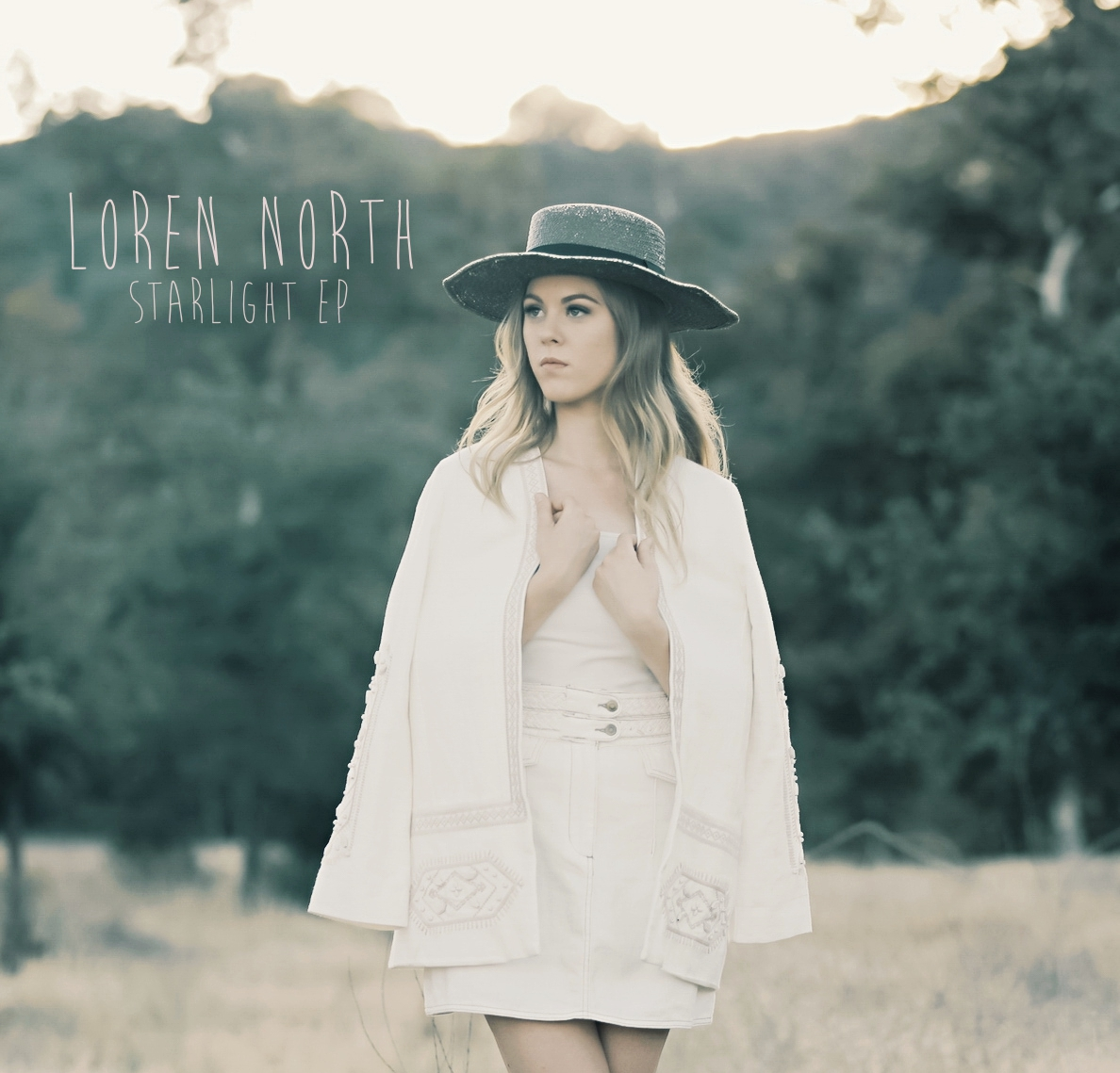 Starlight EP - Loren North