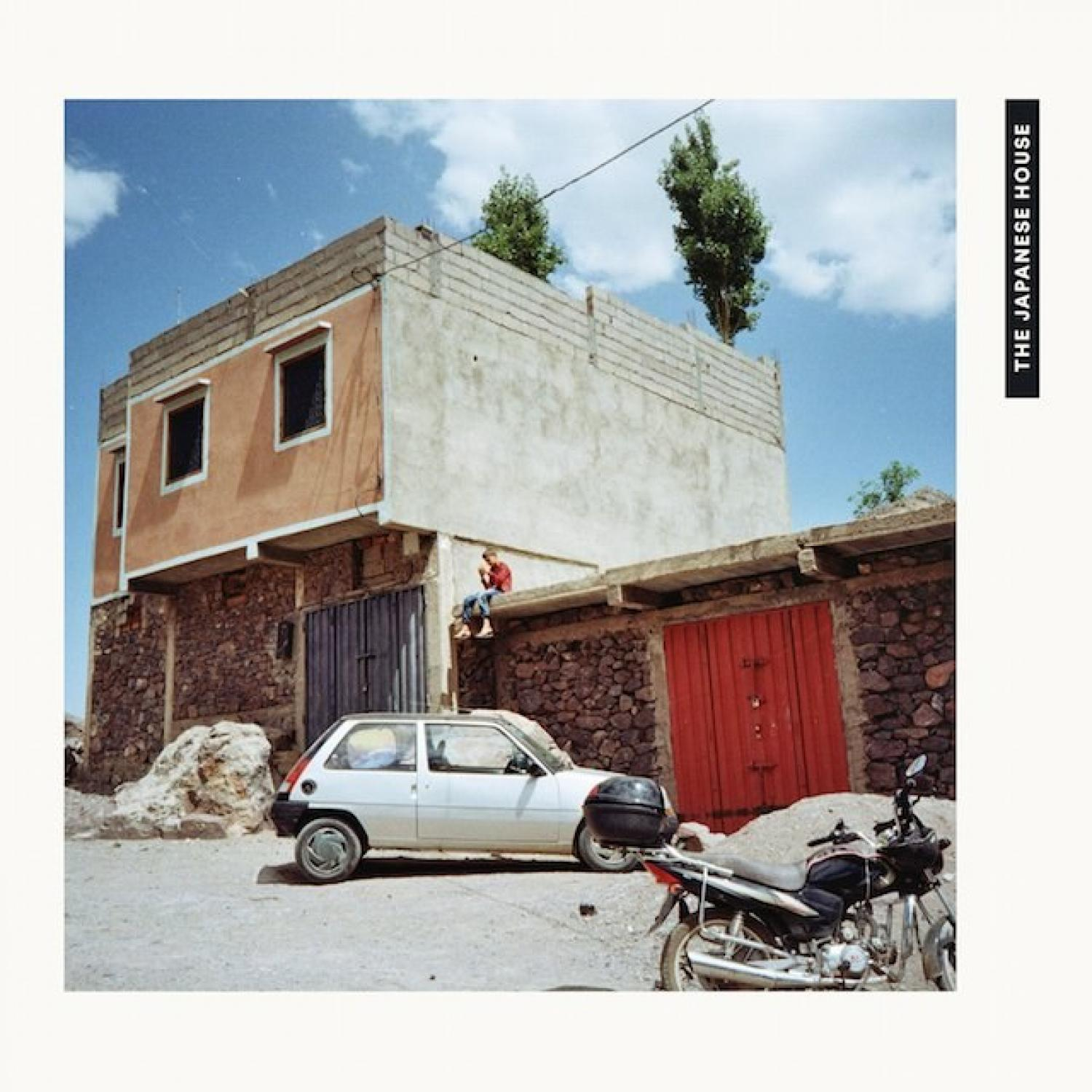 Swim Against the Tide - The Japanese House