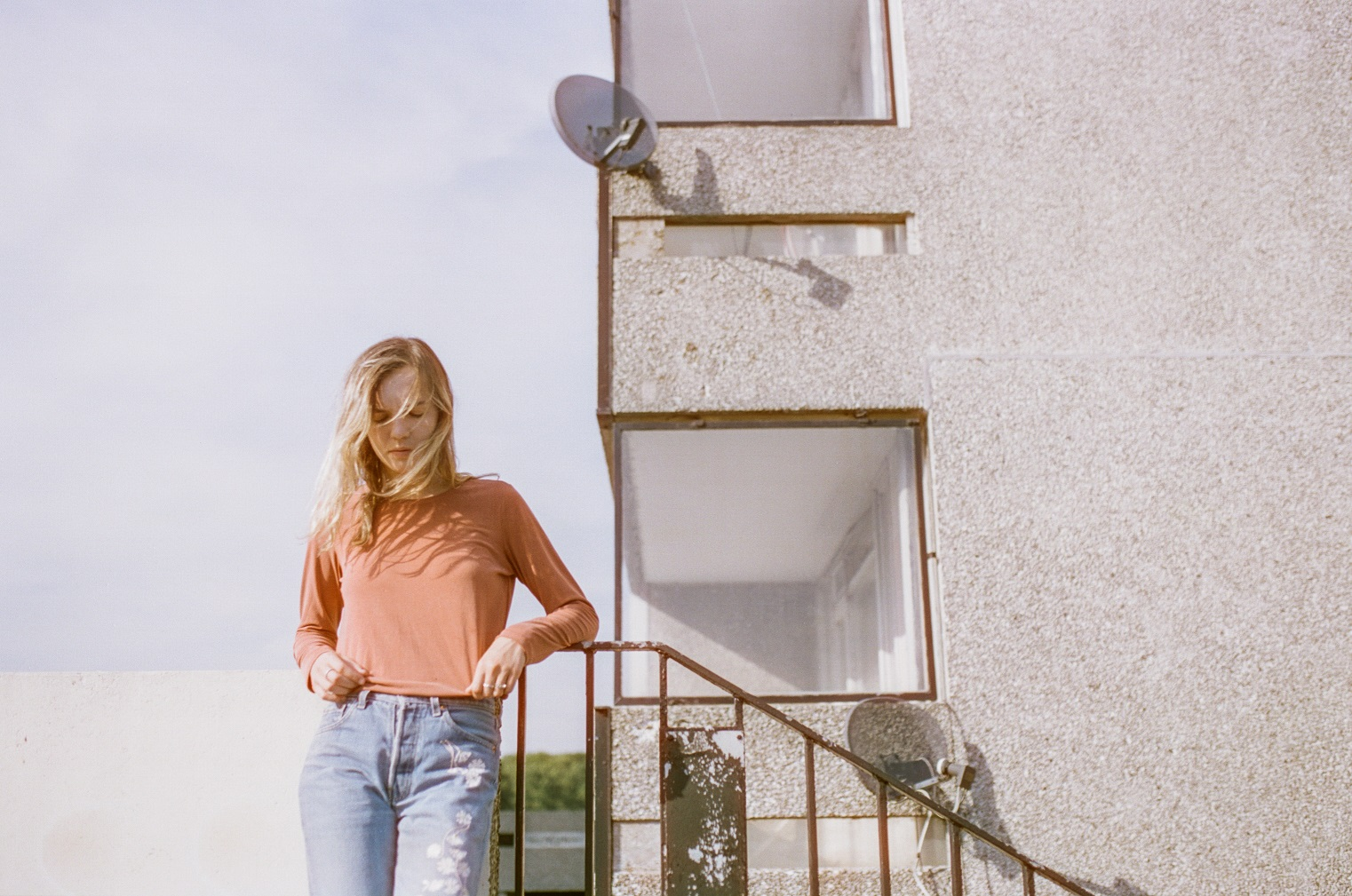 The Japanese House © Danny North