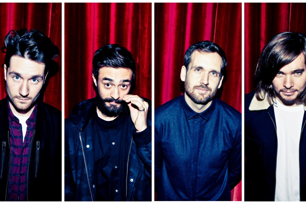 THIS OVERWHELMING, CINEMATIC, FRAGILE, WILD WORLD: A CONVERSATION WITH BASTILLE