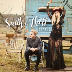 """""""Statue"""" - Smith & Thell"""