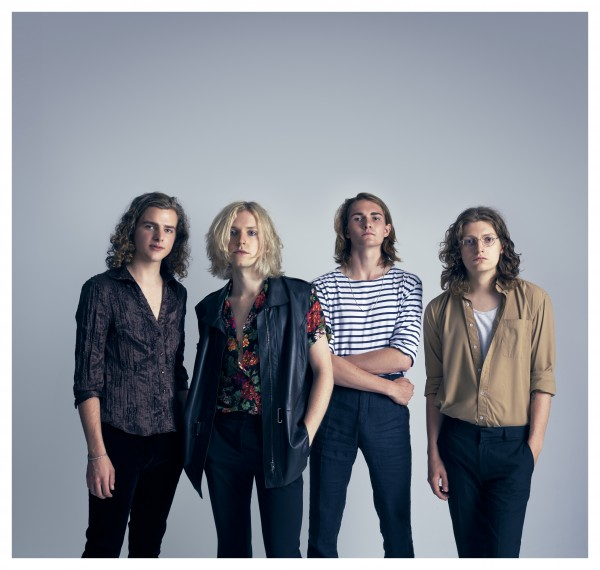 Sundara Karma © Tom Oxley