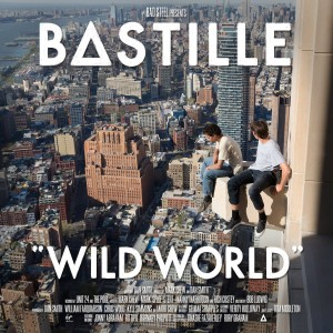 Wild World album art - Bastille
