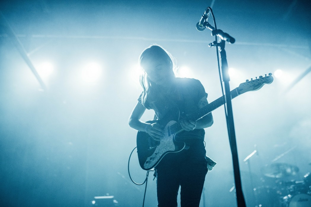 Julien Baker © Nolan Knight
