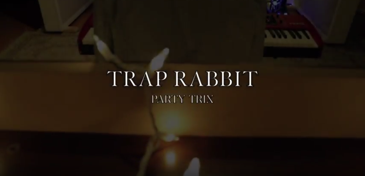 """Party Trix"" - Trap Rabbit"