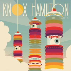 The Heights - Knox Hamilton