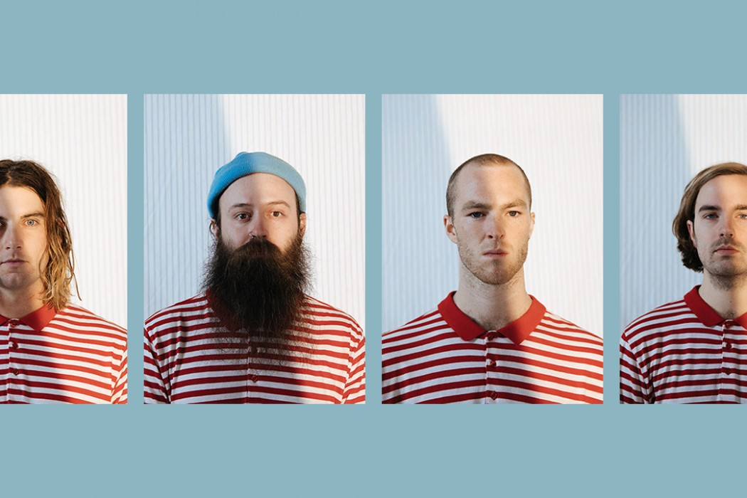 Judah & the Lion © Chloe Horseman