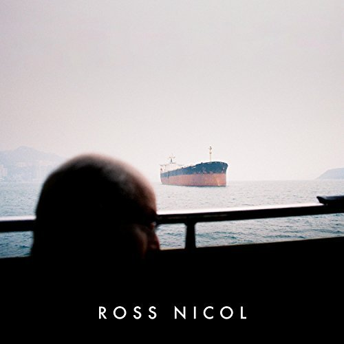 New Streets - Ross Nicol