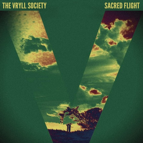 Sacred Flight - The Vryll Society