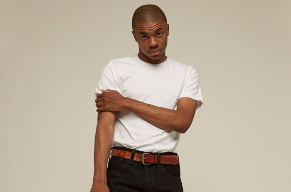 Vince Staples © James W. Mataitis Bailey