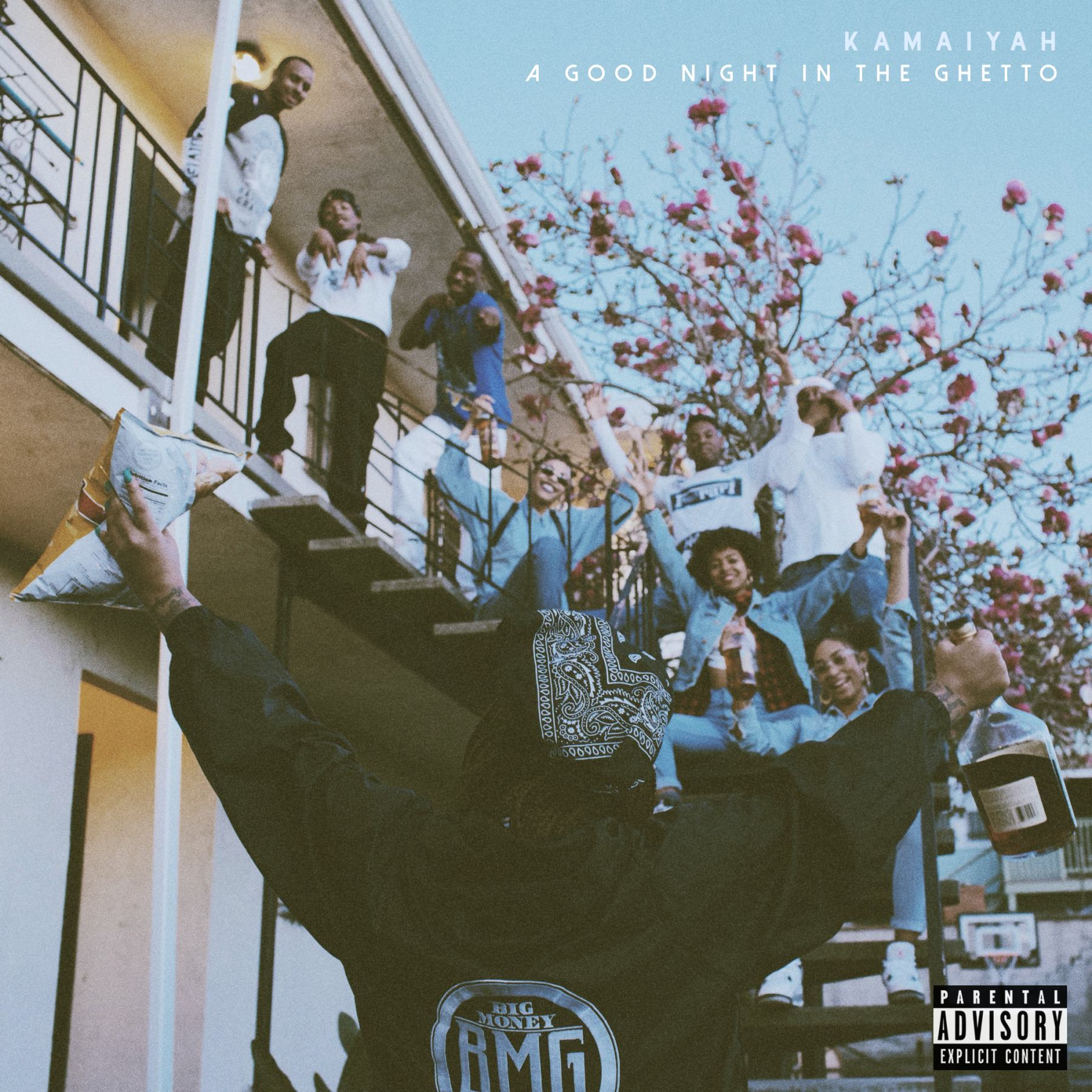 A Good Night in the Ghetto - Kamaiyah