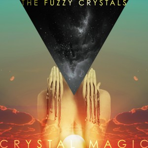 Crystal Magic - The Fuzzy Crystals
