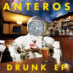 Drunk - Anteros album art